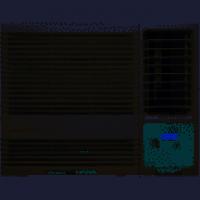冷氣機 窗口式  3/4匹 CARRIER開利