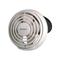 抽氣扇 PANASONIC 窗口式 (安全網單抽)
