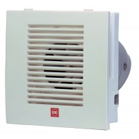 抽氣扇 KDK 窗口式 (高靜壓型)