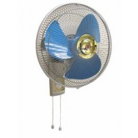 風扇 掛牆扇 - 三段風速 (14 吋)