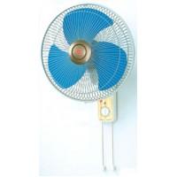 風扇 掛牆扇 - 三段風速 (16 吋) - 藍色