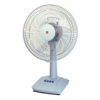 風扇 座檯扇 - 三段風速 (12 吋)