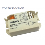 Philips ET-E 10 LED 220-240V 變壓器